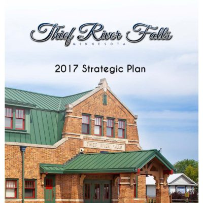 Thief River Falls Strategic Plan