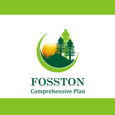 Fosston Comprehensive Plan