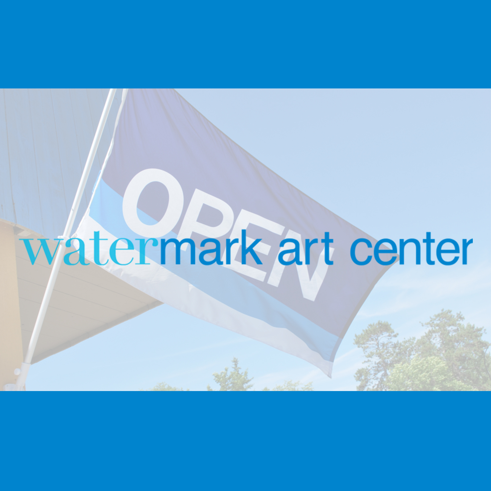 Watermark Art Center Grant Development