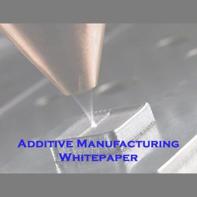 Additive Manufacturing in Northwest Minnesota