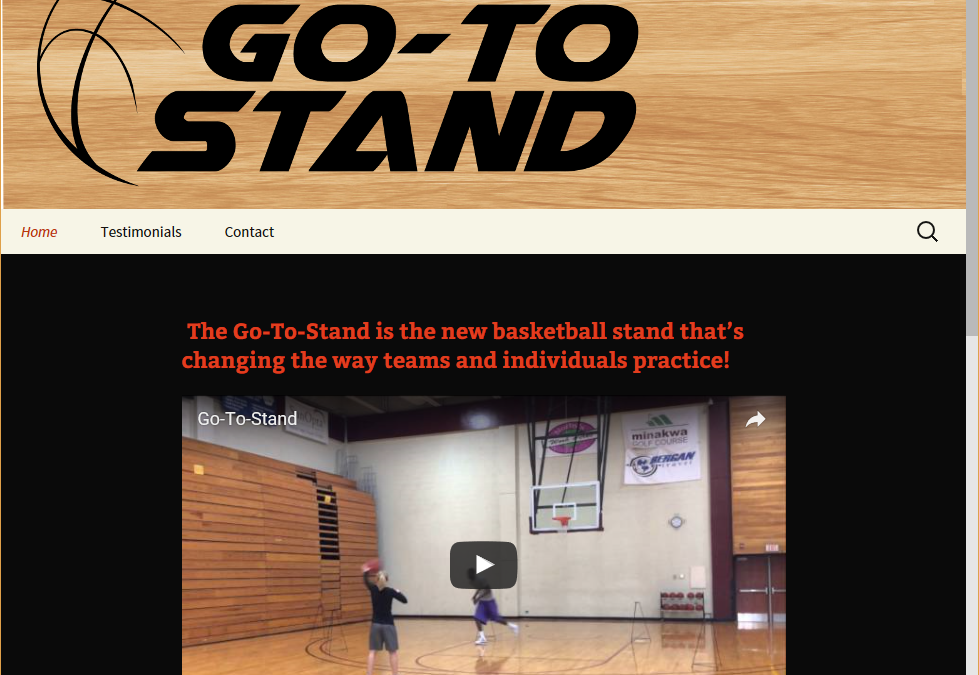 Go To Stand Website