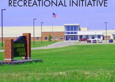 Clearbrook Recreational Initiative