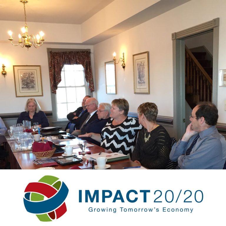 IMPACT 20/20