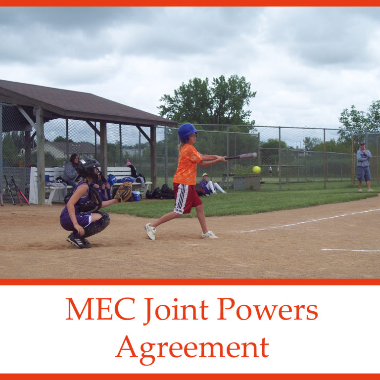 MEC Joint Powers Agreement
