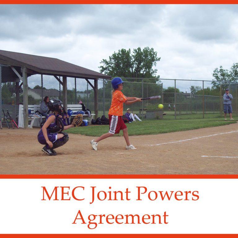 MEC Joint Powers Agreement