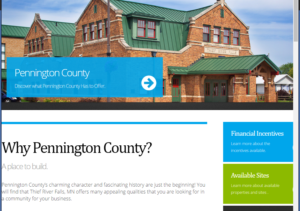 Growing Pennington